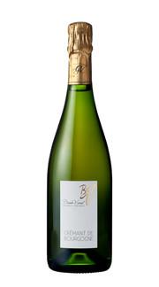 Cremant de Bourgogne Blanc Bruno Verret