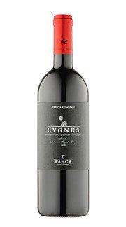 Cygnus Tenuta Regaleali - Tasca d'Almerita 2014