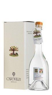 Distillato di Albicocche del Vesuvio Capovilla - 50 cl
