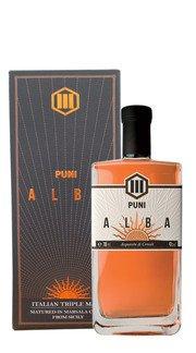 Distillato di Cereali 'Alba' Puni