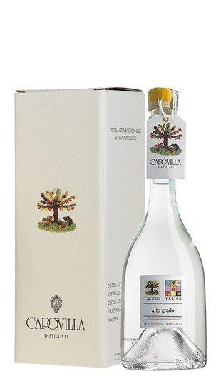 Distillato di Pere Williams di Montagna Capovilla - 50 cl - Callmewine 639315fa1d7f