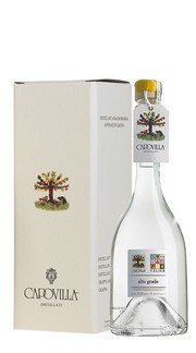 Distillato di Pere Williams di Montagna Capovilla - 50 cl