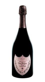 Champagne Rosé Brut Dom Perignon 2004
