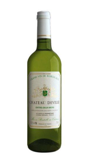 Entre Deux Mers Blanc Jean Paul Deville 2014