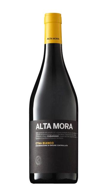 Etna Bianco 'Alta Mora' Cusumano 2016