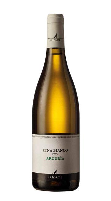Etna Bianco 'Arcuria' Graci 2016