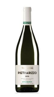 Etna Bianco 'Contrada Pietrarizzo' Tornatore 2016