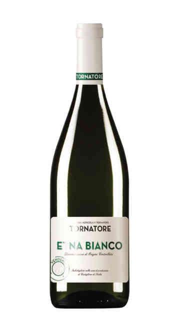 Etna Bianco Tornatore 2017