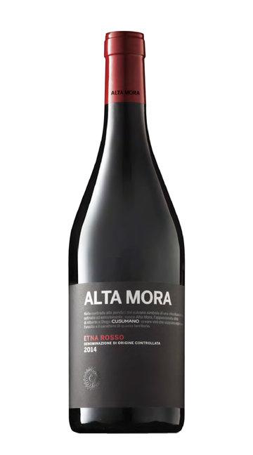 Etna Rosso 'Alta Mora' Cusumano 2015