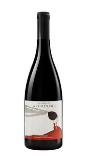Etna Rosso 'Archineri' Pietradolce 2014
