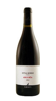 Etna Rosso 'Arcuria' Graci 2015