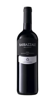 Etna Rosso 'Barbazzale' Cottanera 2017