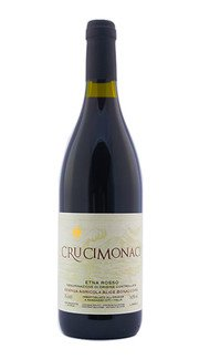 "Etna Rosso ""CruCimonaci"" Bonaccorsi - Valcerasa 2008"