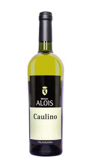 Falanghina 'Caulino' Alois 2016