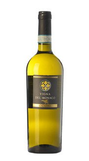 """Falanghina """"Vigna del Monaco"""" Ocone 2013"""