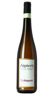 Fiano di Avellino 'Aipierti' Vadiaperti 2015