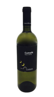 Fiano 'Cumalè' Casebianche 2016