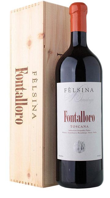 Fontalloro Magnum Fattoria di Felsina 2015