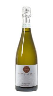 Franciacorta Extra Brut Blanc de Blancs Camossi 2010
