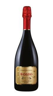 """Franciacorta Pas Dosé Riserva """"Girolamo Bosio"""" Bosio 2009"""