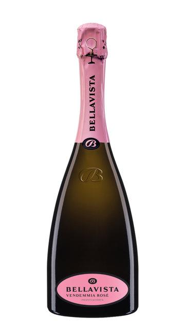 Franciacorta Rosé Brut Bellavista 2013