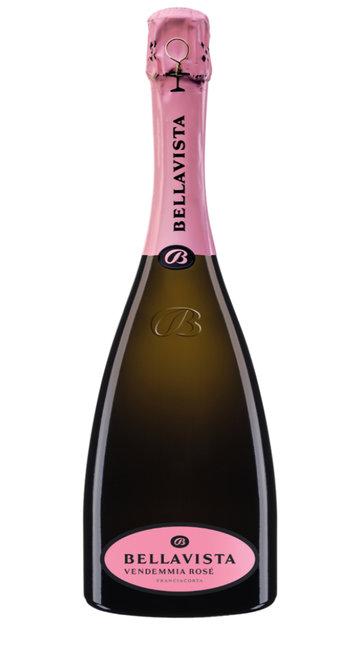 Franciacorta Rosé Brut Magnum Bellavista 2013