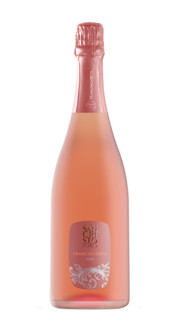 Franciacorta Rosé Brut San Cristoforo