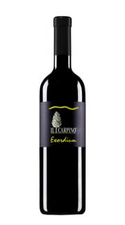 Friulano 'Exordium' Il Carpino 2015