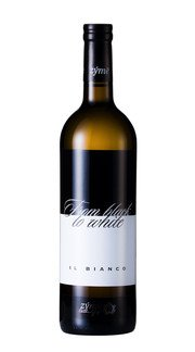 Bianco 'From Black to White' Zymé 2017