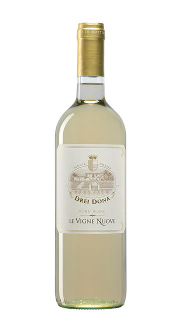 Fumè Blanc 'Le Vigne Nuove' Drei Donà 2016
