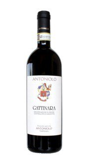 Gattinara Antoniolo 2012