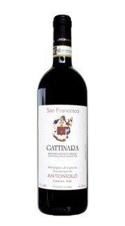 Gattinara 'San Francesco' Antoniolo 2009