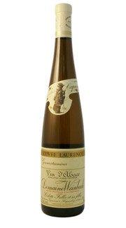 Gewurztraminer 'Cuvée Laurence' Domaine Weinbach 2014
