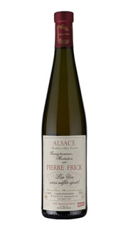 Gewurztraminer 'Maceration' Pierre Frick 2017