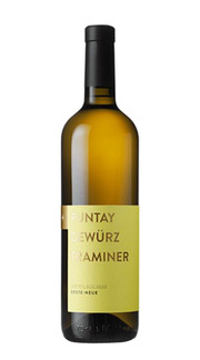 Gewurztraminer 'Puntay' Erste+Neue 2014