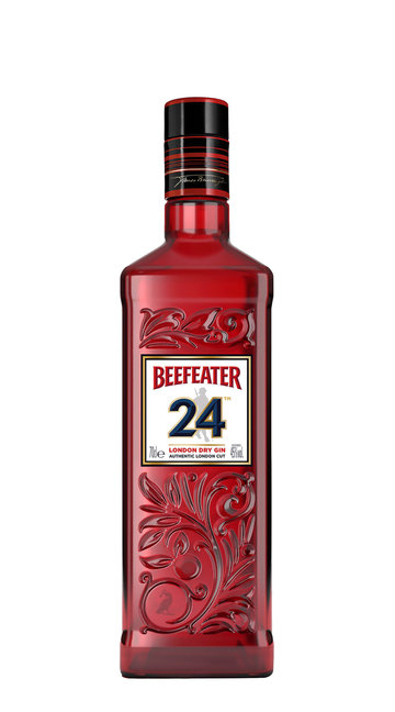 Gin London Dry '24' Beefeater