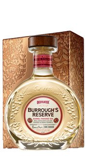 Gin Burrough's Reserve Beefeater