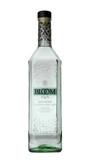 Gin London Dry Bloom