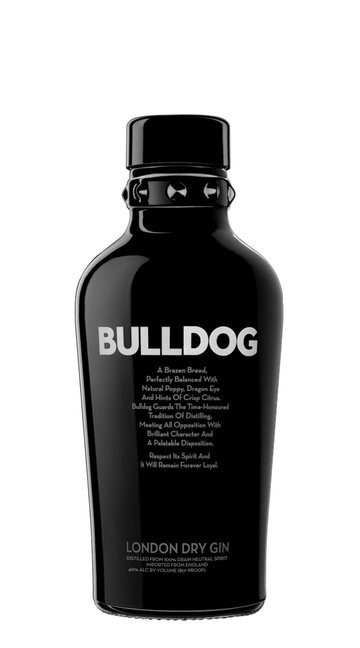 Gin London Dry Bulldog