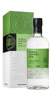 Gin Coffey Nikka