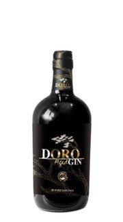 "Gin ""Doro Aged"" Pure Sardinia"