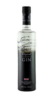 Gin Elegant Crisp William Chase