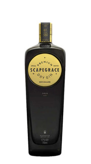 Gin Dry 'Gold' Scapegrace