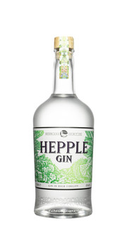 Gin Hepple