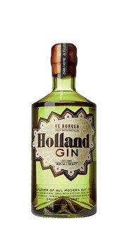 Gin Holland De Borgen