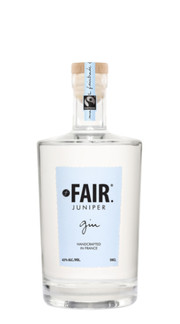 Gin 'Juniper' Fair Spirits - 50cl