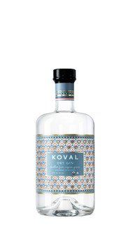 Gin Dry Koval - 50 cl