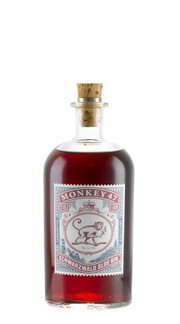 Gin Sloe 'Monkey 47' Black Forest Distillers - 50 cl