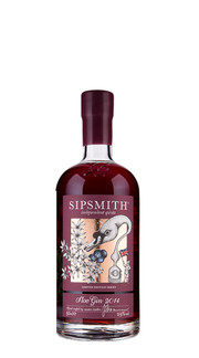 Gin Sloe Sipsmith - 50cl