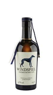 Gin Windspiel - 50 cl